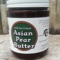 Asian Pear Butter