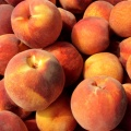 Peaches: A Simply Peachy Mixed Bag