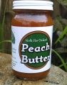 Spreads - Peach Butter