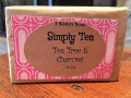 Soap - Simply Tea