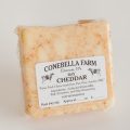 Conebella Old Bay Cheddar Cheese