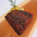 Alaskan Smoked Sockeye Salmon - Garlic & Pepper