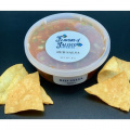 Flavors of Jalisco Red Salsa