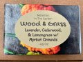Soap - Wood & Grass